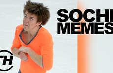 Side Splitting Sochi Memes