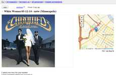 Album-Promoting Personal Ads - Chromeo's Craigslist Missed Connections Reaches Out to Fans