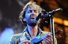 Andrew Bird Discusses Self-Destruction in His Songwriting Speech
