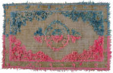 Revamped Vintage Rug Collections
