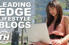 Leading-Edge Lifestyle Blogs