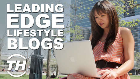 Leading-Edge Lifestyle Blogs - Blogger Lisa Ng Retells the