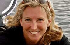 Lessons From Perseverance - Roz Savage Discusses the Power of Adaptation in Her Rowing Speech