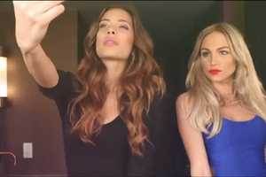 This Selfie Music Video Glamorizes Taking Photos of Yourself