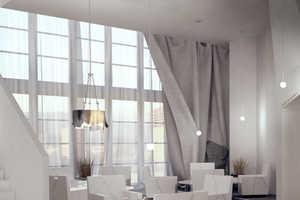 Wiciak's Szmaciarnia Turns Random Patchwork into Elegance & Class