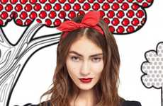 Fairy Tale-Inspired Fashion Lines