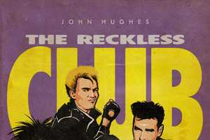 Butcher Billy's 'The Reckless Club' Project is Fantastic