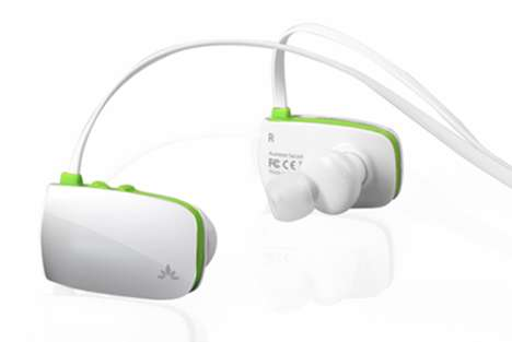 Bluetooth Boombox Earbuds - The Sacool Stereo Headset Brings Powerful Sound to You Personally