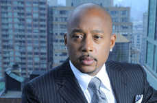 Creating Your Brand's DNA - Daymond John Shares His Knowledge in His Talk on Marketing