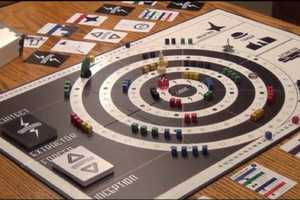 Go Three Dream Levels Deep with the Inceptor Board Game