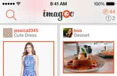 Interactive Question-Answering Apps - The Imagoo App Has All the Answers to Your Questions