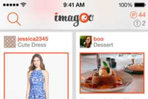 The Imagoo App Has All the Answers to Your Questions
