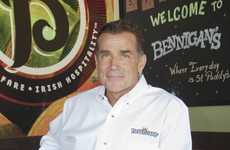 Paul Mangiamele, President and CEO, Bennigan's