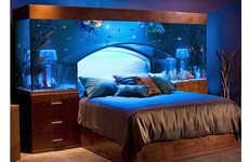 15 Aquarium Furniture Pieces