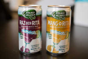 Bud Light Launched a New Line-Up of Delicious Summer Flavors
