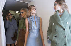 Italian Mod Fashion Collections