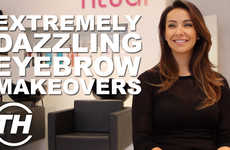 The Ritual Salon's broWOW Transforms Eyebrow Beauty