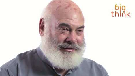 Contentment Versus Happiness - Dr. Andrew Weil Discusses Contentment in His Speech on Happiness