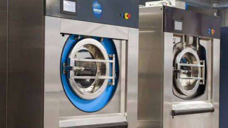 Water-Free Washing Machines - The Future Of Clean Comes to Us From Stephen Burkinshaw