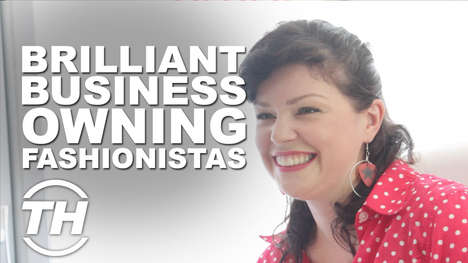 Brilliant Business Owning Fashionistas - Gail McInnes Talks About Her Success in Fashion Management