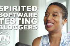 Spirited Software-Testing Bloggers