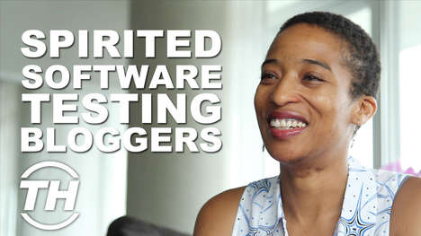 Spirited Software-Testing Bloggers -