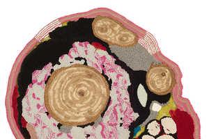 Chen Chen & Kai Williams Create Vibrant and Artistic Carpet Designs
