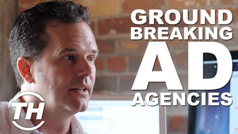 Groundbreaking Ad Agencies - Dave Shephard Explains the Adaptability of Jib Inc