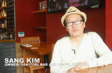 Sang Kim is Taking His Restaurant Down Memory Lane