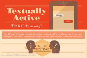 This Textually Active Infographic Breaks Down the Ambiguity