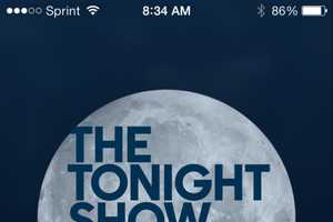 The Tonight Show Jimmy Fallon App Ensures You're in the Know