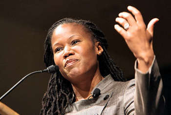 Flaws of Urban Policy - Majora Carter