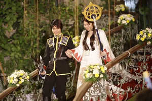 This Final Fantasy Wedding Makes Gaming the Focal Point