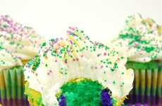 Everything From Marvelous Mardi Gras Foods to Crazy Carnival Creations