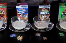 Breakfast Cereal Tea Bags