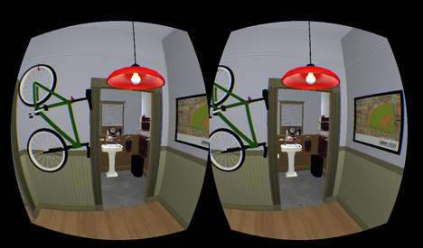 3D Sitcom Simulators - Jerry