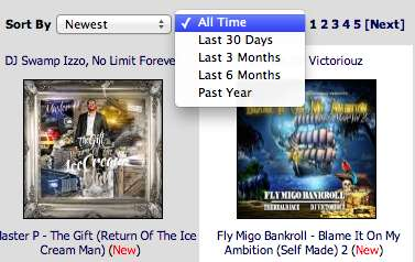 Instant Mixtape-Accessing Websites - Free Hip Hop Mixtape Downloads are Available on Live Mixtapes