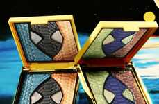 Tribal Serpent Makeup - The Santigold for Smashbox Cosmetics Collection Matches All Skin Colors