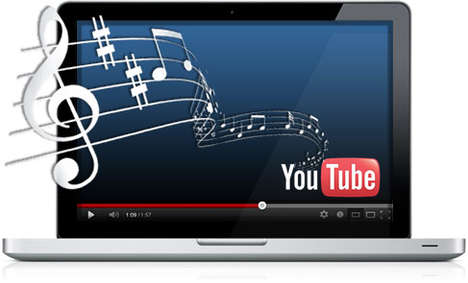 Video Streaming Payment Systems - Audiam Helps Musicians Get Paid for Their Music on YouTube