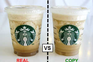 The DIY Starbucks E-Book is a Cheap and Yummy Alternative