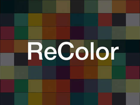 Color Blind-Addressing Browsers - Google Chrome ReColor Project Will Allow Users to Adjust Colors