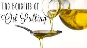 Acne-Banishing Oil Remedies - Oil Pulling Doesn