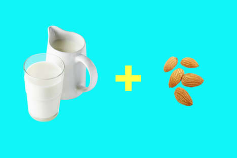 Homebound Almond Milk Recipes - Almond Milk is a Healthy and Gluten-Free Alternative to Milk