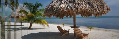 Tranquil Water Resorts - A Resort Spa in Belize is the Perfect Dream Vacation