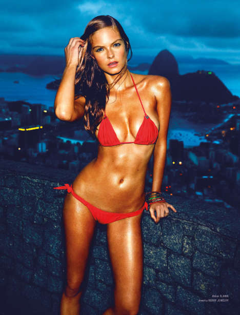 81 Steamy Bikini Looks - This List of Spring Break Bikini Looks May Be Perfect for Your Getaway