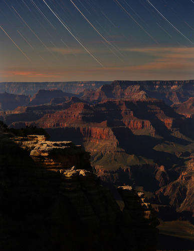 Breathtaking Cosmos Captures - Photographer Tyler Nordgren Documents Nightscapes of National Parks