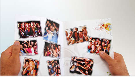 30 Photo Storage Innovations - From Instagram Scrapbooks to Touch Screen Hard Drives