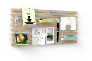The Organised Mess System Lets You Custom-Arrange Storage Compartments