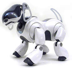 38 Hi-Tech Virtual Pets - From Realistic Robo-Cats to Digital iPhone Dogs