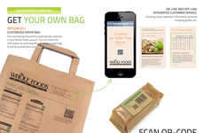 Custom-Designed Shopping Bags